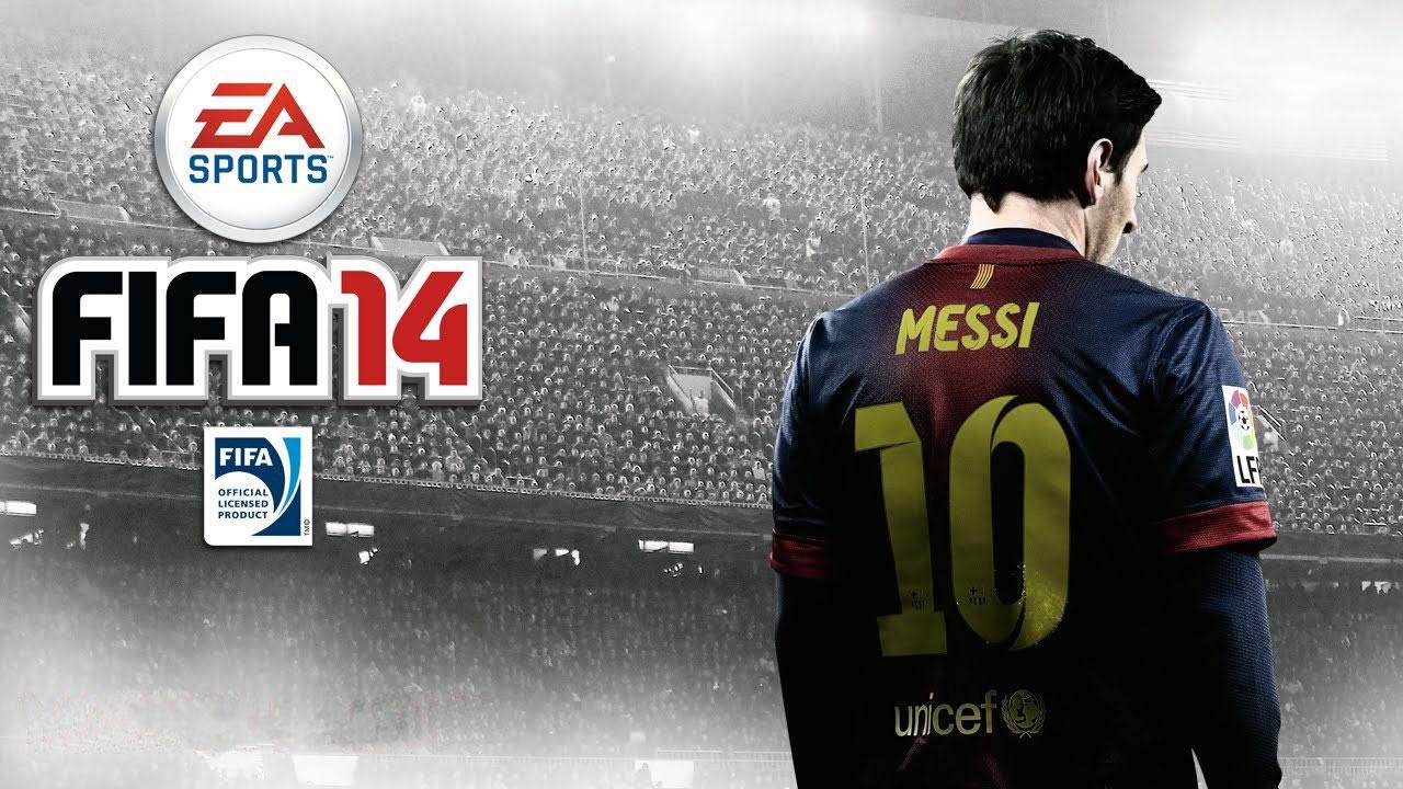 FIFA 14 [RePack] [2013, Sport]