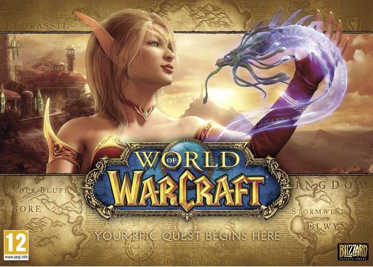 World of warcraft 5 4 bigger breast  sex download
