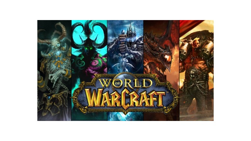 World of Warcraft CD-Key Battle Chest 30 days |EU| TEXT