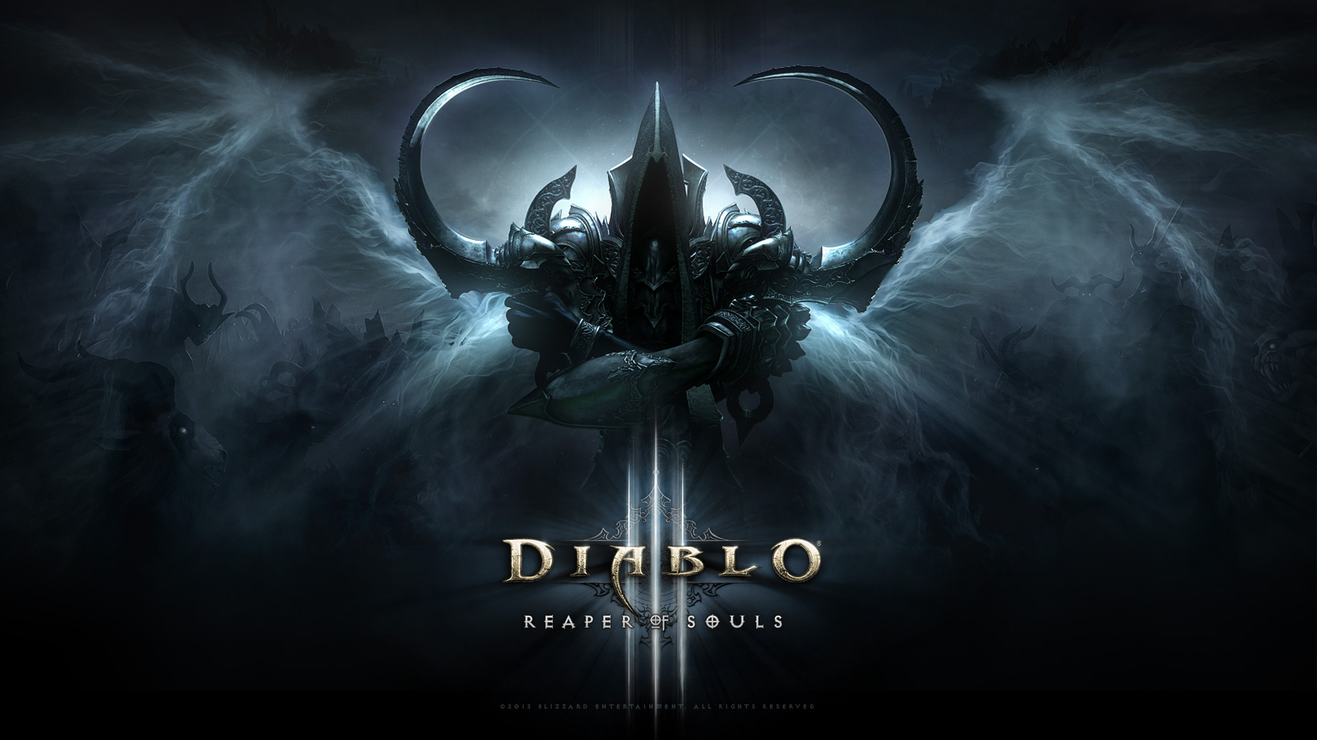 Diablo III Reaper of Souls (BATTLE.NET) Region Free