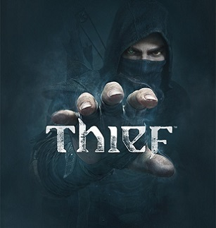 THIEF 2014 STEAM CD KEY