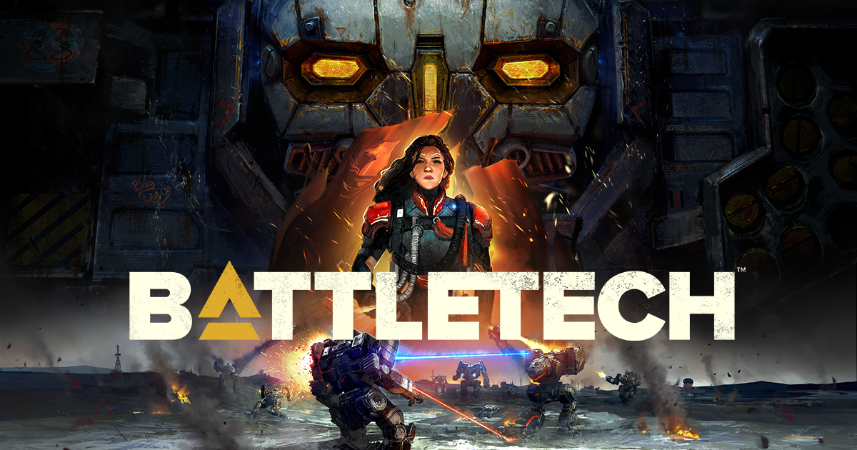 BATTLETECH (Steam Key) RUS + BONUS