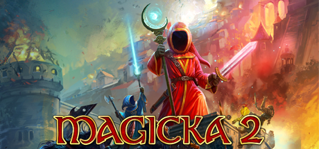 Magicka 2 (Steam Gift) RU-CIS