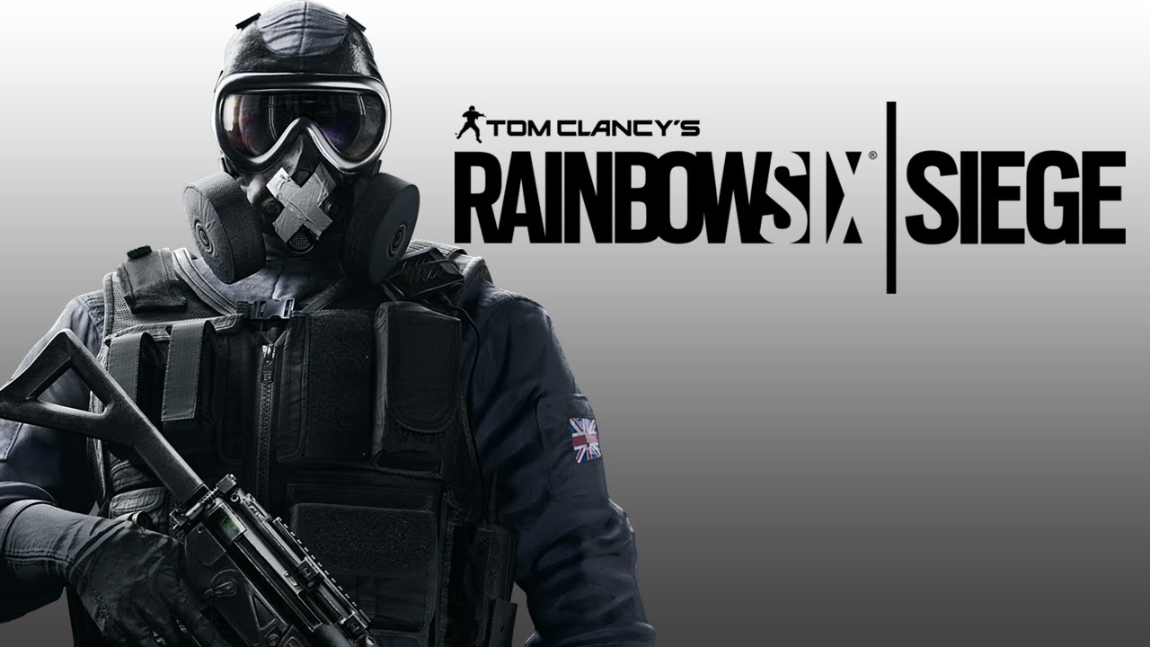 Tom Clancys Rainbow Six Siege [WARRANTY]❤&#65039