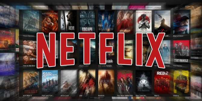 Netflix PREMIUM account [Warranty / Discounts]💚