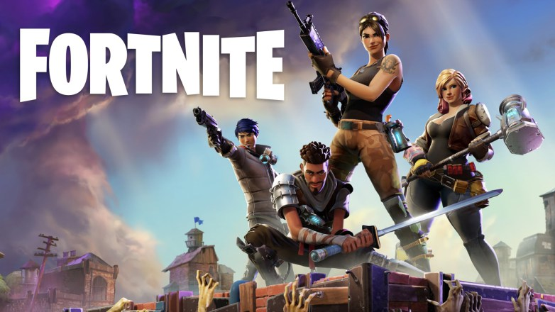 FORTNITE Standard Edition [Region Free] ❤&#65039