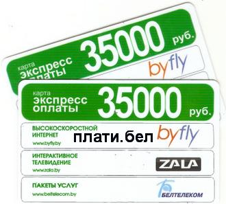 ByFly (ZALA) - 70 000 рублей (2 шт. х 35 000 рублей)