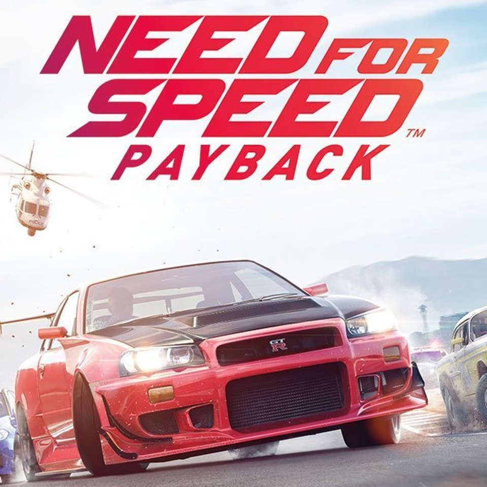 Need For Speed Payback 2017 + WARRANTY + ORIGIN