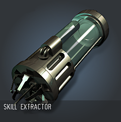 Skill extractor cheap and fast