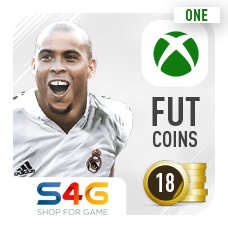 FIFA 18 Ultimate Team - SAFE + 5% bonus (XBOX ONE)