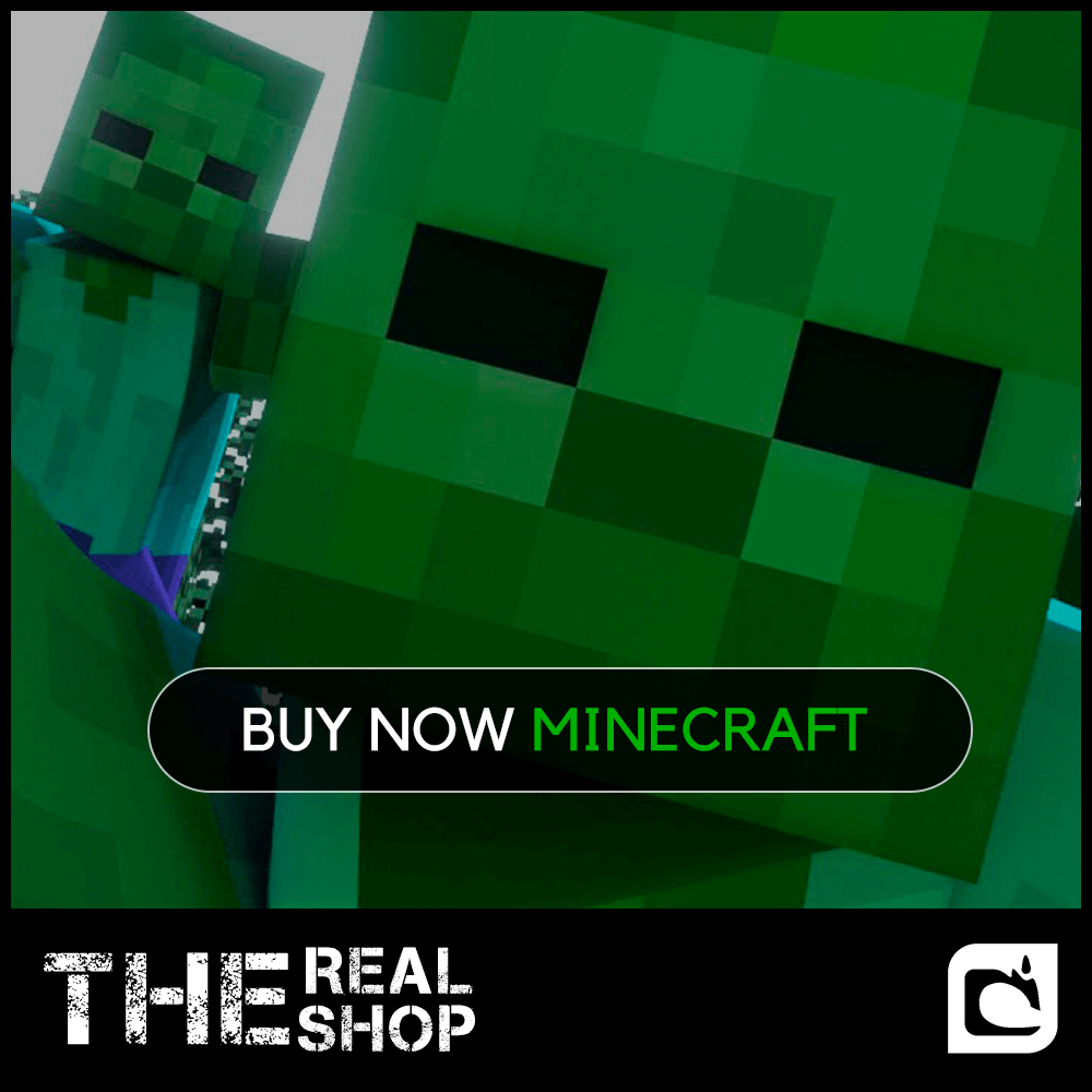 MINECRAFT PREMIUM GOLD DISCOUNT | GUARANTEE ✅