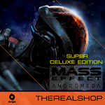 Mass Effect Andromeda Super Deluxe Edition [ГАРАНТИЯ]