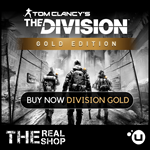 TOM CLANCY´S THE DIVISION GOLD SEASON PASS | GUARANTEE