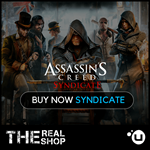 ASSASSINS CREED SYNDICATE | REGION FREE | UPLAY &#9989