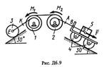 Solution D6 B99 (Fig. 9 conv. 9) termehu Targ 1988