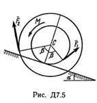 Solution A7 V55, reshebnik termehu Targ SM 1982