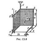Solution C5 Var. 81, reshebnik termehu Targ SM 1982