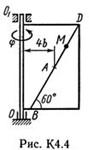 K4 Solution At 49, reshebnik termehu Targ SM 1982