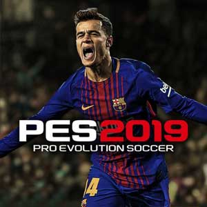 PRO EVOLUTION SOCCER 2019 (PES 2019) STEAM KEY + Bonus