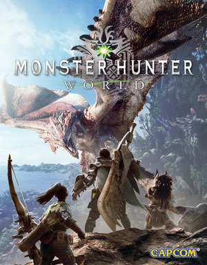 Monster Hunter world deluxe edition