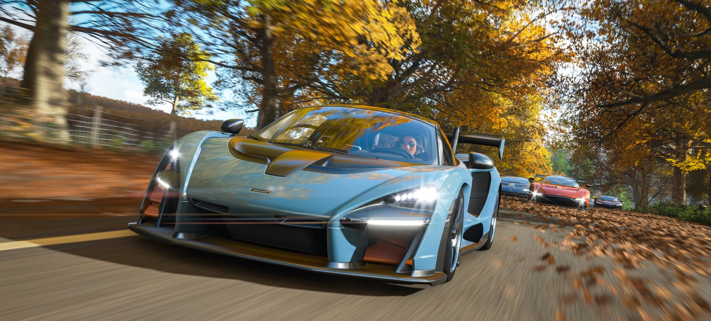 Forza horizon 4 Ultimate PC + cashback + online+gift