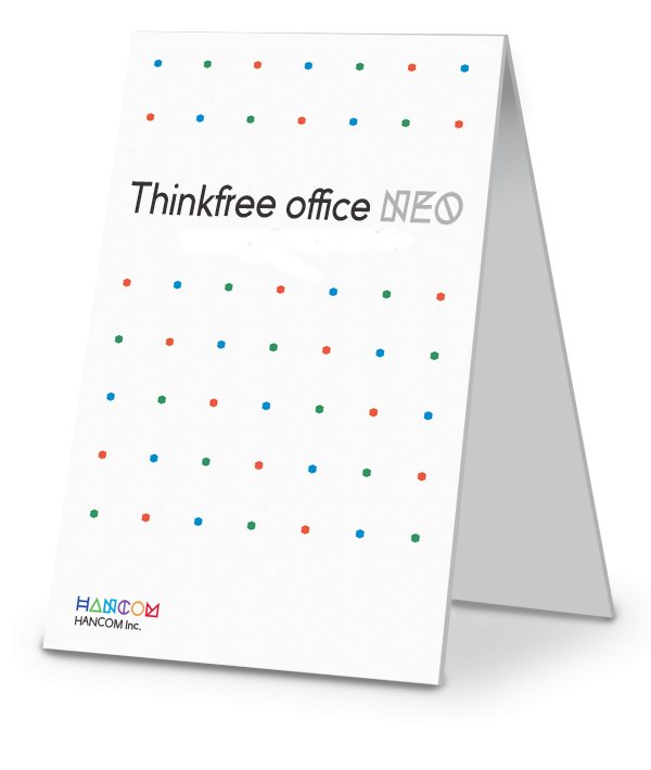 HANCOM Thinkfree Office NEO Home Edition ESD unlimited