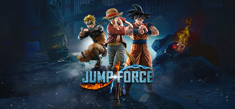 Jump Force. STEAM-КЛЮЧ (Россия+СНГ)