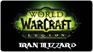 World of Warcraft: Legion EU + Boost LvL 100