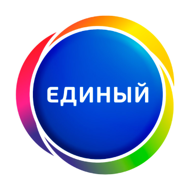 "Tricolor TV package ""EDINIY"". 1 year. All regions"