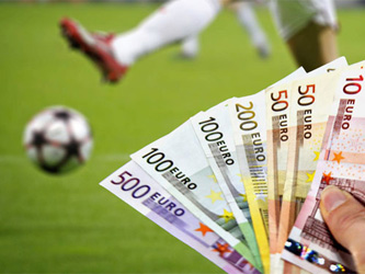 Sport bets on football 2.10.2017 - easy money