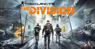 Tom Clancy´s The Division (account Uplay)