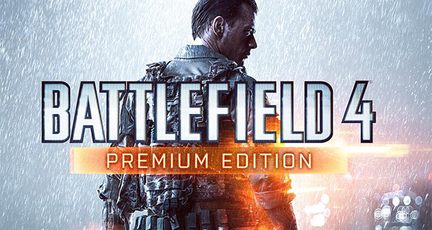Battlefield 4 Premium Edition (account Origin)