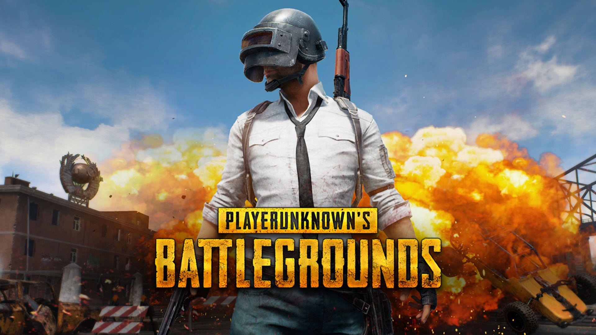 Playerunknown´s battlegrounds / Pubg  || Gift || Steam