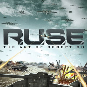 R.U.S.E. - RUSE - CD-KEY - STEAM - PHOTO