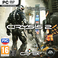 CRYSIS 2 - DISCOUNTS - PHOTO key from EA + GIFT