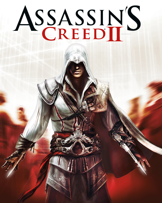 ASSASSIN´S CREED 2 - AC II - UPLAY - ФОТО - REGION FREE