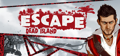 ESCAPE DEAD ISLAND - STEAM - CD-KEY - SCAN - БУКА