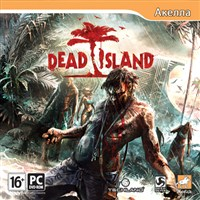DEAD ISLAND - STEAM - CD-KEY - PHOTO