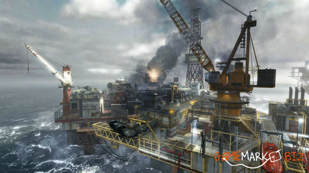 COD MW3 COLLECTION 3 - CHAOS PACK - STEAM + ПОДАРОК
