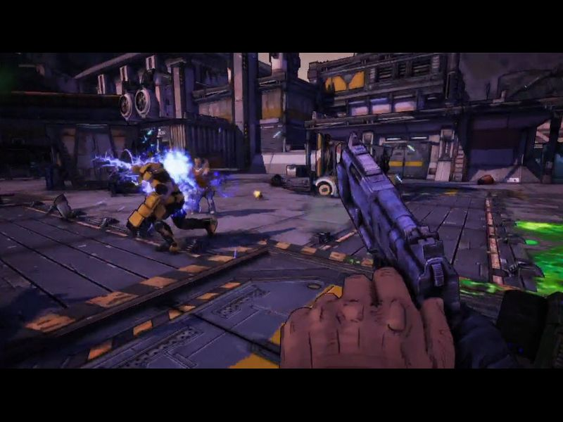 BORDERLANDS 2 - SEASON PASS - STEAM - КЛЮЧ