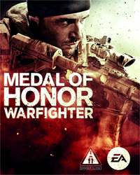 MEDAL OF HONOR WARFIGHTER - ФОТО КЛЮЧА