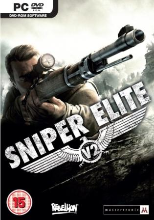 SNIPER ELITE V2 - STEAM - CDKEY - BUKA - PHOTO