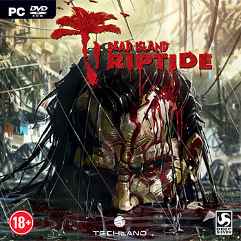 DEAD ISLAND RIPTIDE - STEAM - CD-KEY - NEW DISK