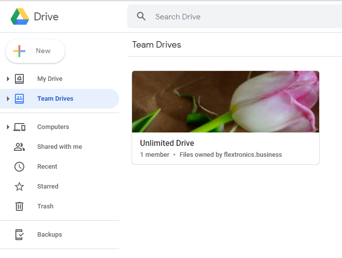 ⭐UNLIMITED GOOGLE DRIVE ON YOUR ACCOUNT LIFETIME+GIFT🎁