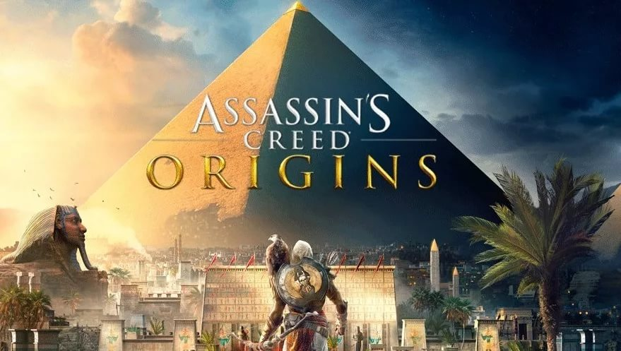 Assassins Creed Origins Multilang/EN[LIFETIME WARRANTY]