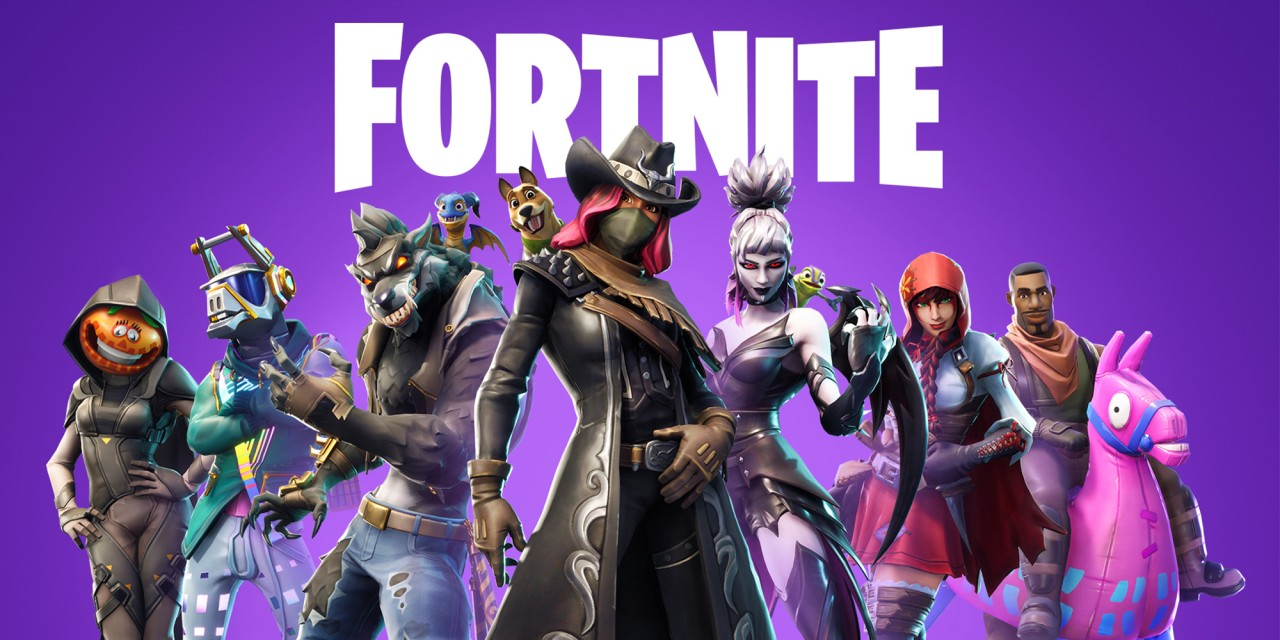FORTNITE | 25-50 PVP SKINS | + GUARANTEE