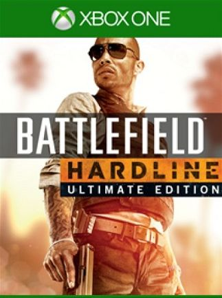КОД - ARG | Battlefield™ Hardline Ultimate E | XBOX ONE