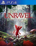 Unravel (PS4/RU) - Аренда 7 дней