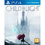 Child of Light (PS4/RU) - Аренда 7 дней