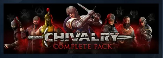 Chivalry: Complete Pack (Steam Gift RU+CIS / ROW-VPN)